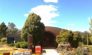 Charleville Info Centre