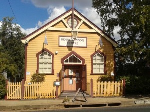 Henry Lawson Museum