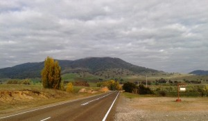 Murray Valley Highway