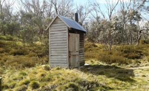 The Rustic Loo