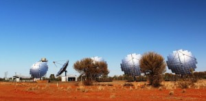 Windorah solar power station