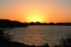 Manning River Sunset