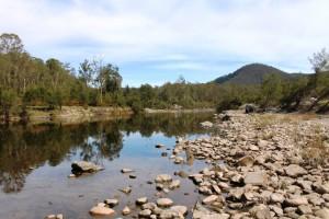 Boyd River
