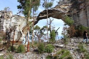 Marlong Arch