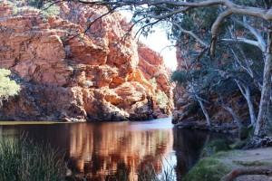 Ellery Creek Big Hole