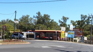 Rubyvale Post Office