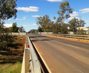 Bridge & Barrier 2