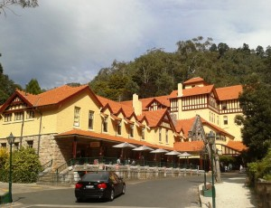 Caves House at Jenolien