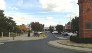 Wide Streets of Mudgee