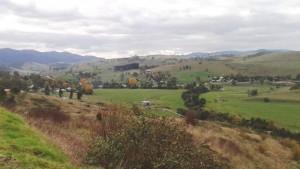Buchan Town & Valley