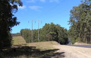 Armidale Road