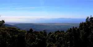 The view from near Paluma