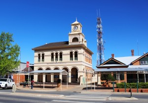 Hay, NSW Post Office