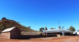 Barrow Creek Telegraph Repeater Station