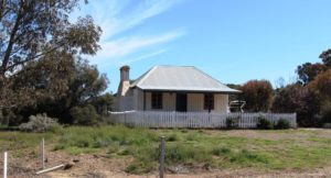 This old miners cottage in Blinman has been restored and is available for vacation rental